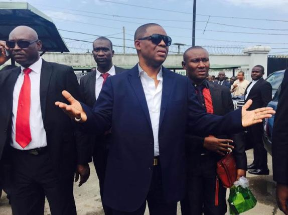 , Femi-Fani Kayode changes name to Femi Olukayode following his court case triumph, Effiezy - Top Nigerian News & Entertainment Website