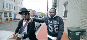 Ice Prince ft. Robbie Celeste – Yawa Go Dey (Official Music Video)