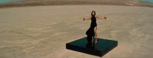 Jordin Sparks – Right Here Right Now (Official Music Video)