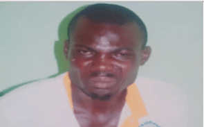 Father Kills 41-Day Old Baby Just To Divorce Wife (Photo)