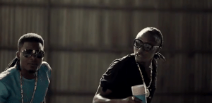 Lyon J ft. Terry G – Action (Official Music Video)