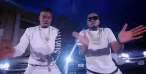 Maido ft. Ice Prince – Wider (Official Music Video)