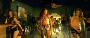 Natalie La Rose ft. Fetty Wap – Around The World (Official Music Video)