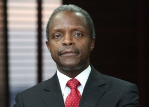 Osinbajo, DSS DG, others hold closed-door meeting