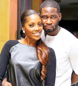 Tiwa Savage and Teebillz Have Filed For Divorce After Efforts To Reconcile Them Failed (See Details)
