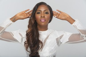 I did not have sex for three years – Tiwa Savage