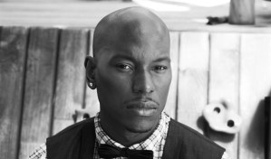 Court papers reveal, actor Tyrese Gibson has financial woes