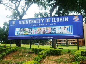 Unilorin: Less than 11,000 to gain admission out of 103,238 applicants