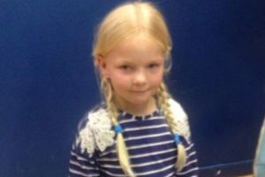 Five-year-old girl killed in tragic lift accident after getting head trapped
