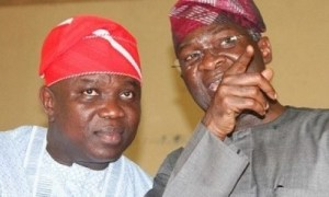 Gov. Ambode Revokes Fashola's Last-minute Land Allocations Dubiously Awarded to His Relatives