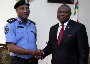 , Edgal Imohinmi replaces Fatai Owoseni as Lagos Police Commissioner, Effiezy - Top Nigerian News & Entertainment Website