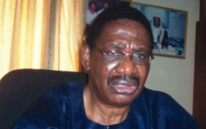 President Buhari appoints Prof. Sagay as head of advisory committee on anti-corruption
