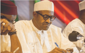 Trial of looters who stole Nigeria's money will begin soon – Buhari