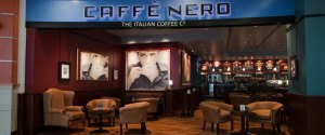 Rats spotted in Caffe Nero coffee shop as this shocking footage sparks urgent investigation