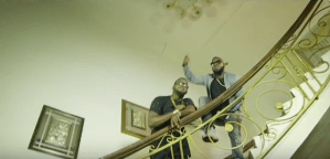 Creddy F ft. Timaya – Dashing Out (Official Music Video)