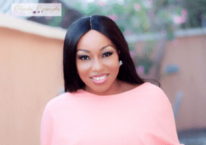 Rita Dominic Reacts To Her Leaked Phone Number By Nina's Instagram Hacker