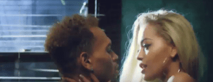 Rita Ora ft. Chris Brown – Body On Me (Official Music Video)