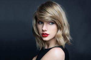 Taylor Swift says No to £6.5milliom Armani underwear campaign offer
