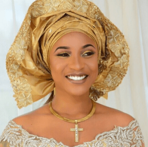 Nollywood Actress, Tonto Dikeh Currently Filming Her Reality Show