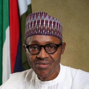 President Buhari's 2016 New Year message
