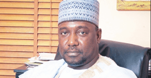 Niger gov wants corrupt persons barred from politics