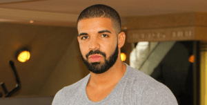 Drake shows off new handsome pics