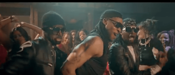 flavour and p-square