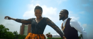 JJC ft. Kate Henshaw – See Us Now (Official Music Video)