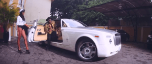 Kach – Olo (Official Music Video)