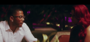 Nelly ft. Jeremih – The Fix (Official Music Video)