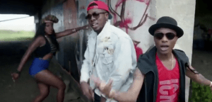 Runtown ft. Wizkid & Walshy Fire – Bend Down Pause (Official Music Video)