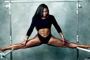 Serena Williams replies haters over her hot body