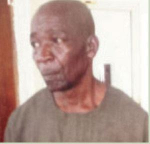 Man, 66, Rapes, Impregnates Teenager In Akwa Ibom (Photo)