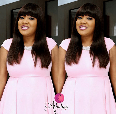 , Toyin Abraham makes shocking revelation about her marriage (Read What She Said), Effiezy - Top Nigerian News & Entertainment Website