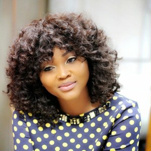 Mercy Aigbe in Lagos Court Over Stolen Mobile Phone