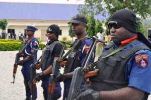 NSCDC Shuts Down 80 Illegal Private Security Companies in 10 Months