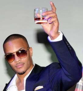 Rapper T.I. Apologizes after Saying Women Make Rash Decisions and are Emotional to be President