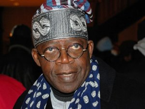 Tinubu appeals to Nigerians to be patient with Buhari's Government