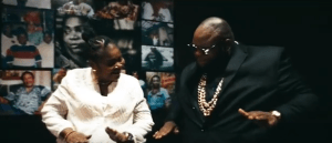 Big Sheff ft Queen Salawa Abeni – Gentle Lady Remix (Official Music Video)