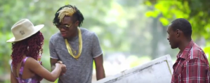 Charass – I Don See (Official Music Video)