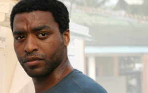 My Native Name Helped My Career – Chiwetel Ejiofor