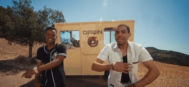 Dawin ft. Silentó - Dessert (Official Music Video)