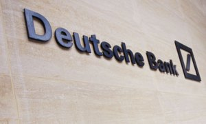 Deutsche Bank transfers $6bn to client by mistake in 'fat finger' slip-up