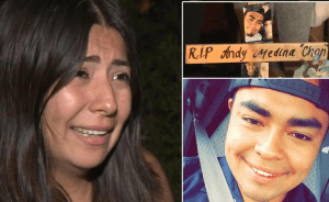Nurse working in hospital recognizes dying patient, after hit-and-run accident as her brother
