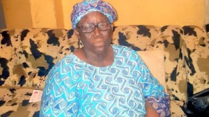 , Boko Haram destroyed my son's career – General Ransome-Kuti's mother pleads for mercy, Effiezy - Top Nigerian News & Entertainment Website