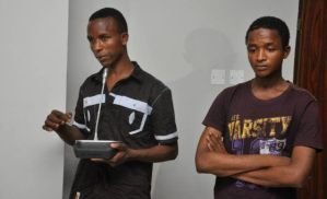 Why and how we kidnapped Chief Olu Falae – Suspects