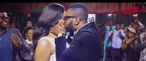 Olu Maintain ft. 2Face Idibia – Cinderella The Movie (Official Music Video)