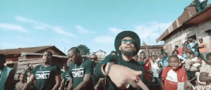 Phyno – Connect (Official Music Video)