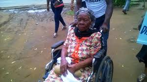 91-year-old woman asks Lagos govt. to return her schools