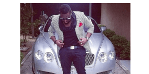 Check Out Timaya's Luxury Lifestyle (Photos)